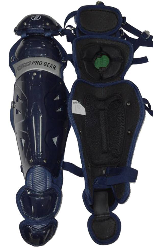 Force3 Pro Gear Adult 19.5'' Leg Guards product image