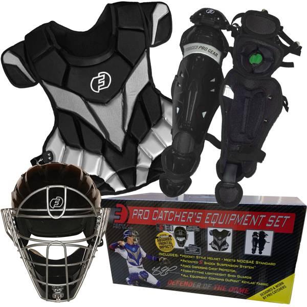 Force3 Pro Gear Adult Pro Catcher's Set product image