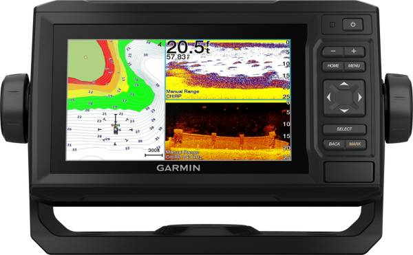 Garmin ECHOMAP UHD 63cv Fish Finder (010-02330-01) product image