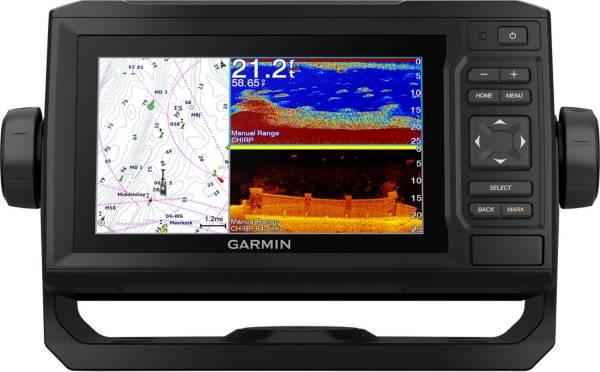 Garmin ECHOMAP UHD 64cv Fish Finder (010-02331-01) product image