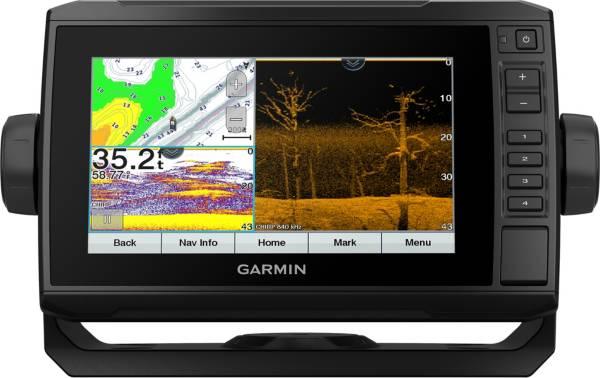 Garmin ECHOMAP UHD 73cv Fish Finder (010-02334-01) product image