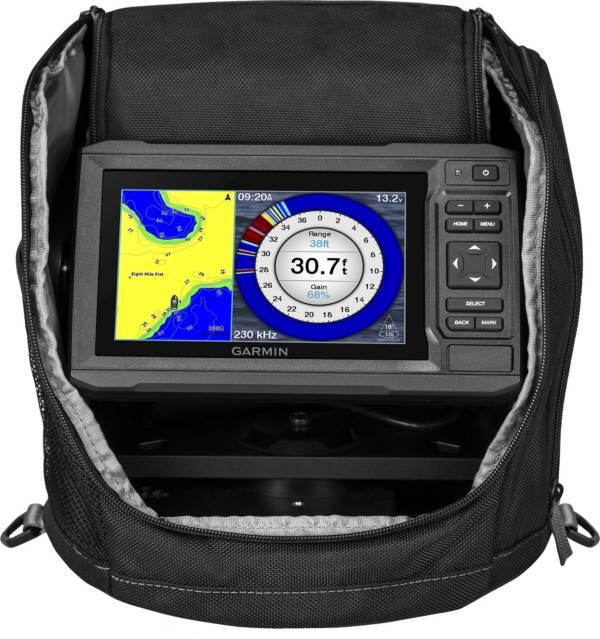 Garmin ECHOMAP Plus 63cv Ice Fishing Bundle (010-01889-16) product image