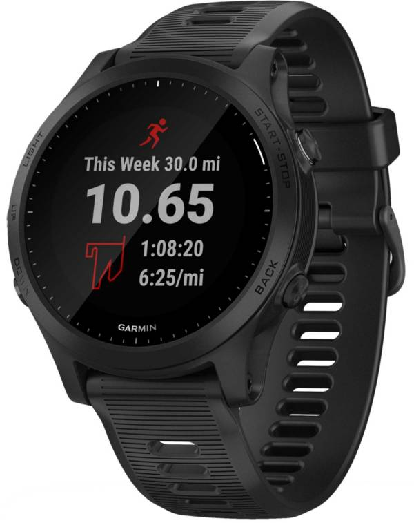 Garmin Forerunner 945 Music GPS Running Smartwatch product image