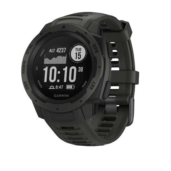 Garmin Instinct GPS Watch product image