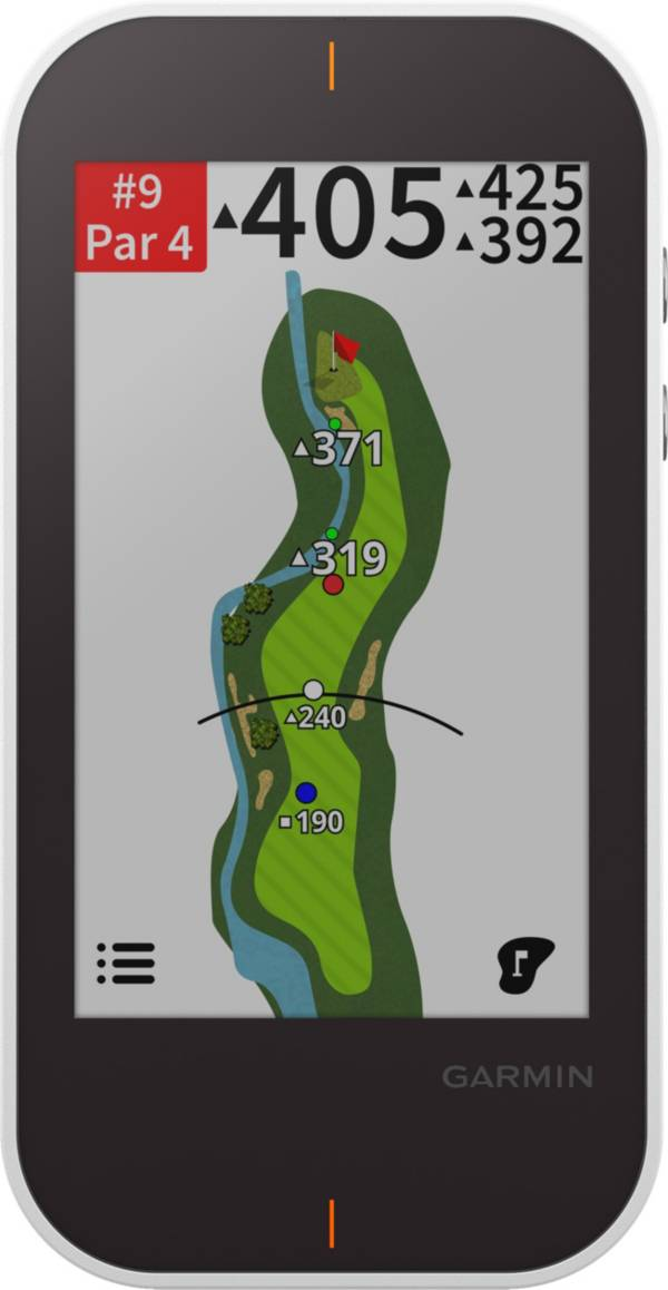 Garmin Approach G80 Golf GPS product image
