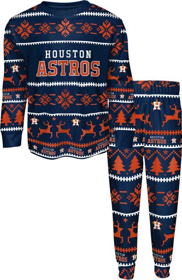 Gen2 Boys' Houston Astros Pajama Set product image