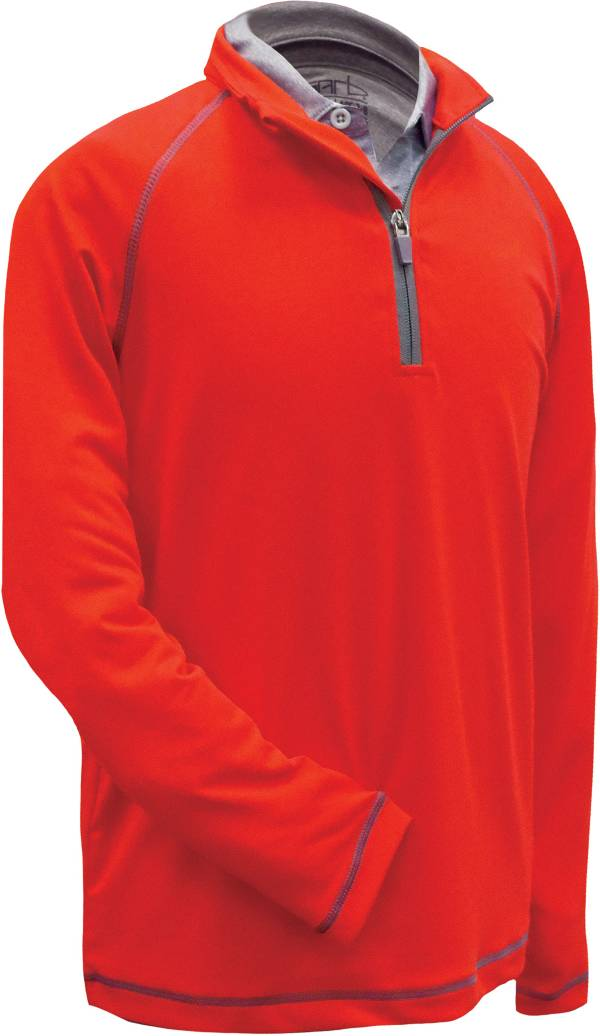 Garb Boys' Cody ¼ Zip Golf Pullover product image