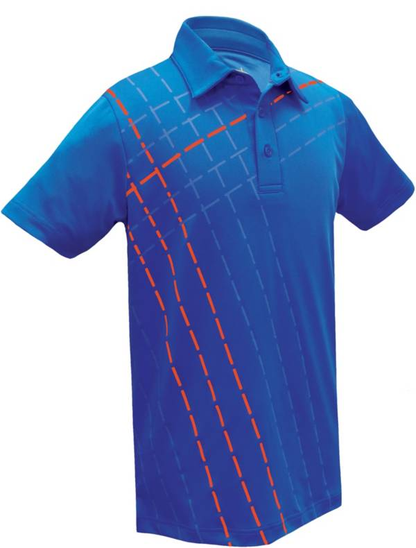 Garb Boys' Brett Golf Polo product image