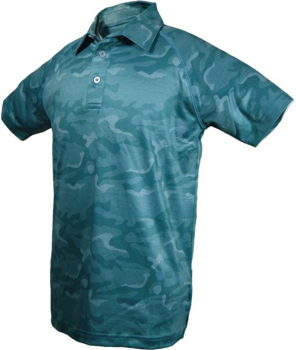 Garb Boys' Adam Golf Polo product image