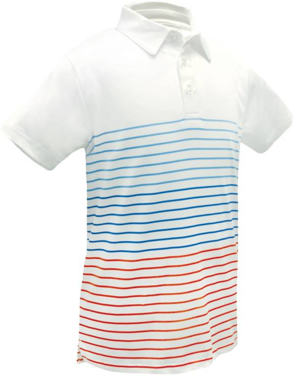 Garb Boys' Mike Golf Polo product image
