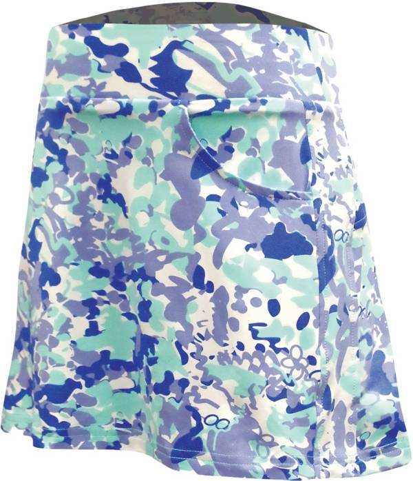 Garb Girls' Hope Golf Skort product image