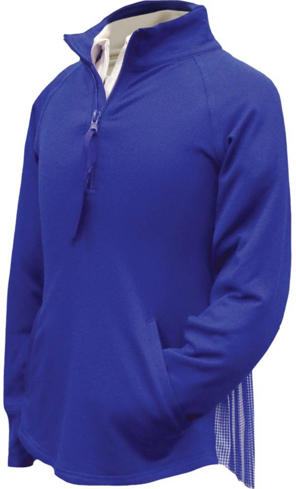 Garb Girls' Maggie ¼ Zip Golf Pullover product image