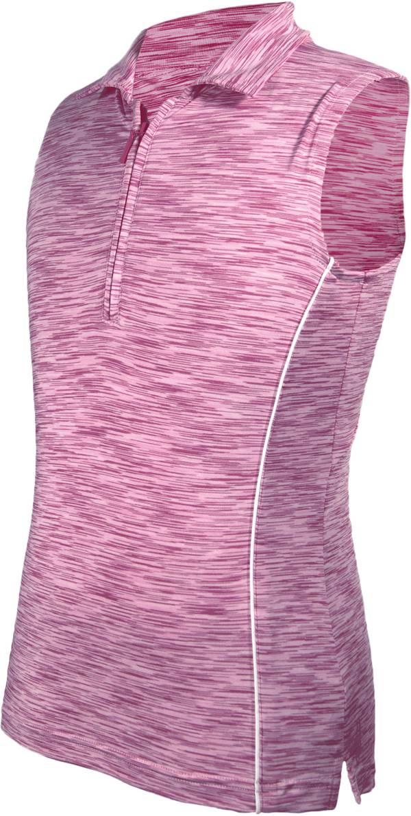 Garb Girls' Julia Sleeveless Golf Polo product image