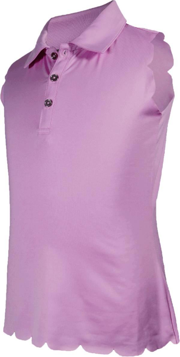 Garb Girls' Lauren Sleeveless Golf Polo product image