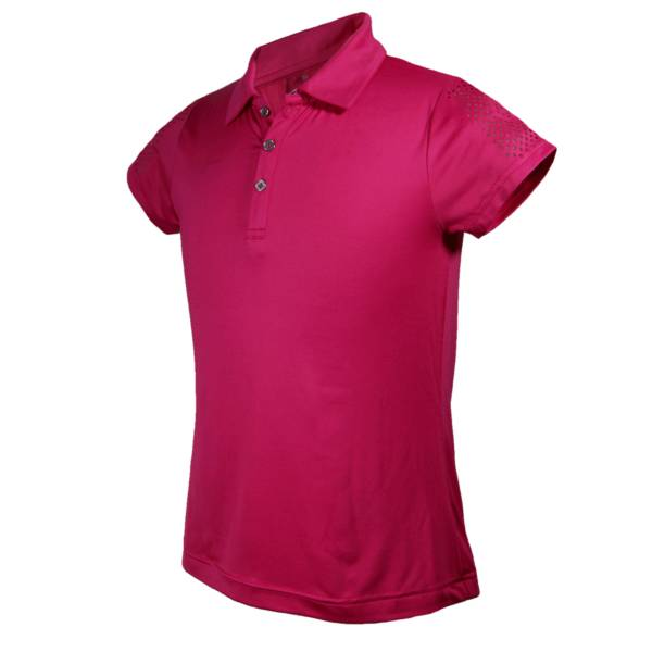 Garb Girls' Rose Golf Polo product image