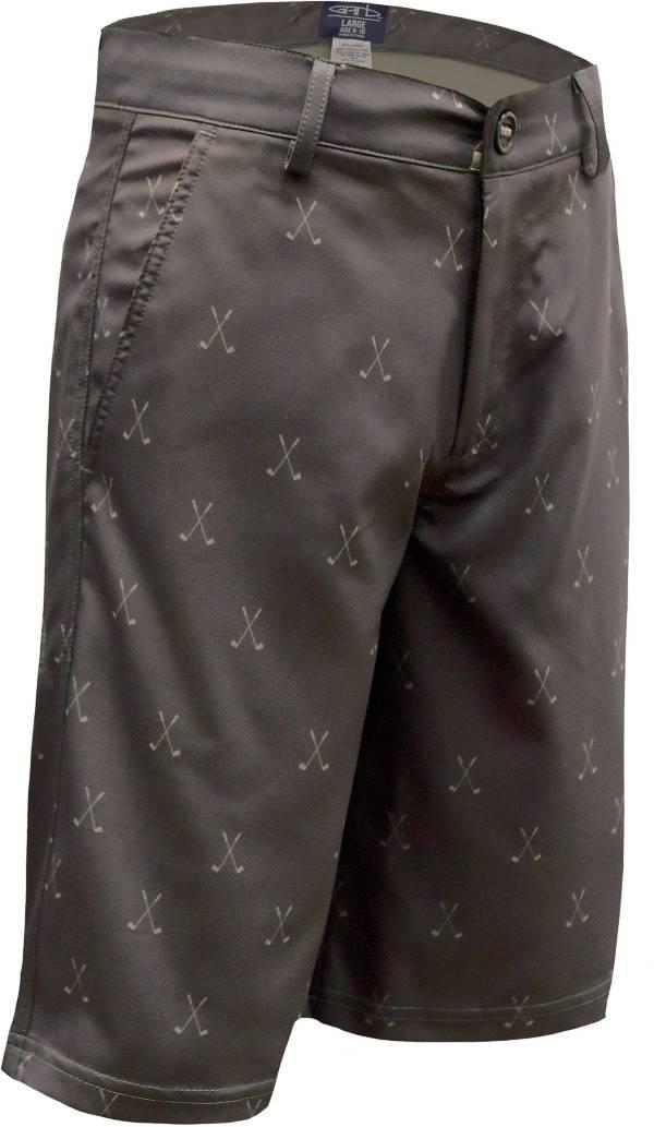 Garb Boys' Toddler Brooks Golf Shorts product image