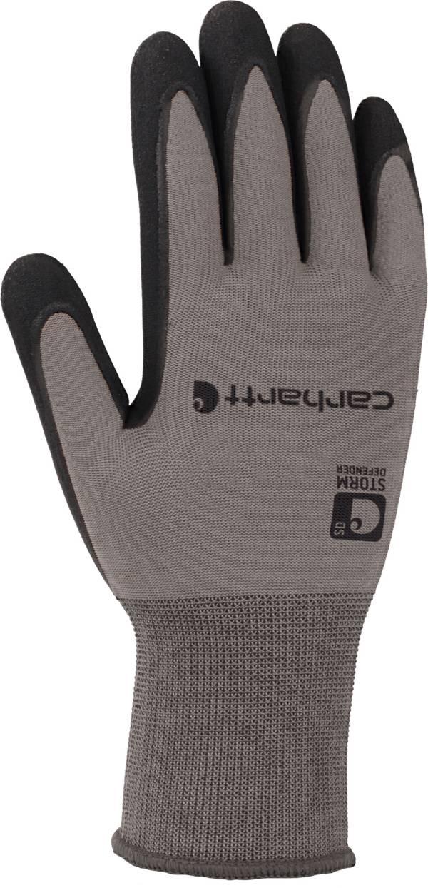 Carhartt Men's Thermal Waterproof Nitrile Grip Gloves product image