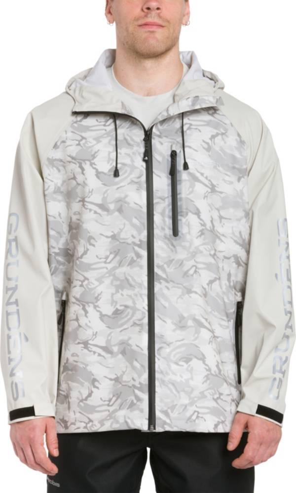 Grundens Men's Tourney Camo Jacket product image