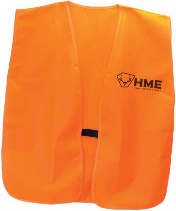 GSM Plus Size Orange Vest product image