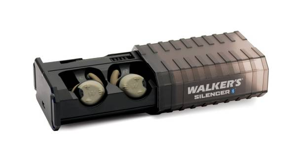 Walker's Razor Silencer Bluetooth product image