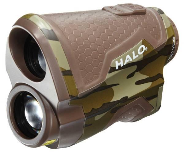 HALO 750 Yard Laser Rangefinder product image