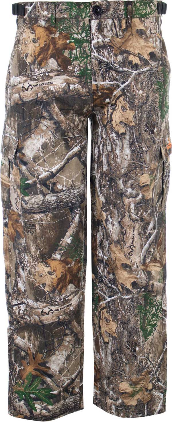 Habit Men's Bear Cave Camo Hunting Pants product image