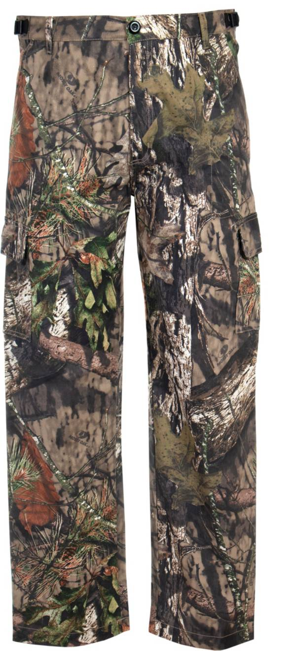 Mahco Men's Cotton Camo Hunting Pants product image