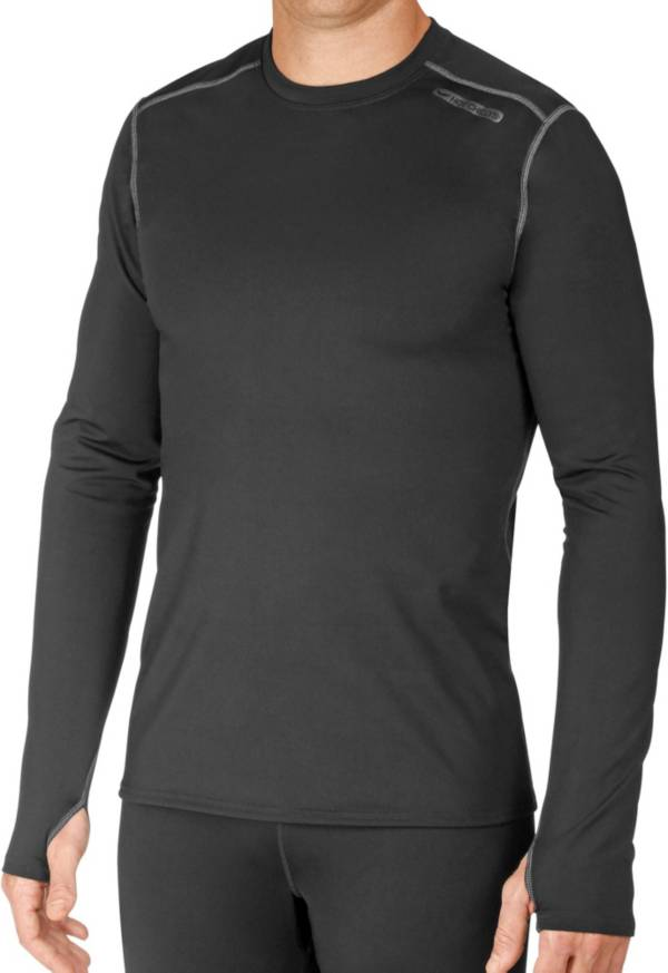 Hot Chillys Men's Micro-Elite Chamois Crewneck Top product image