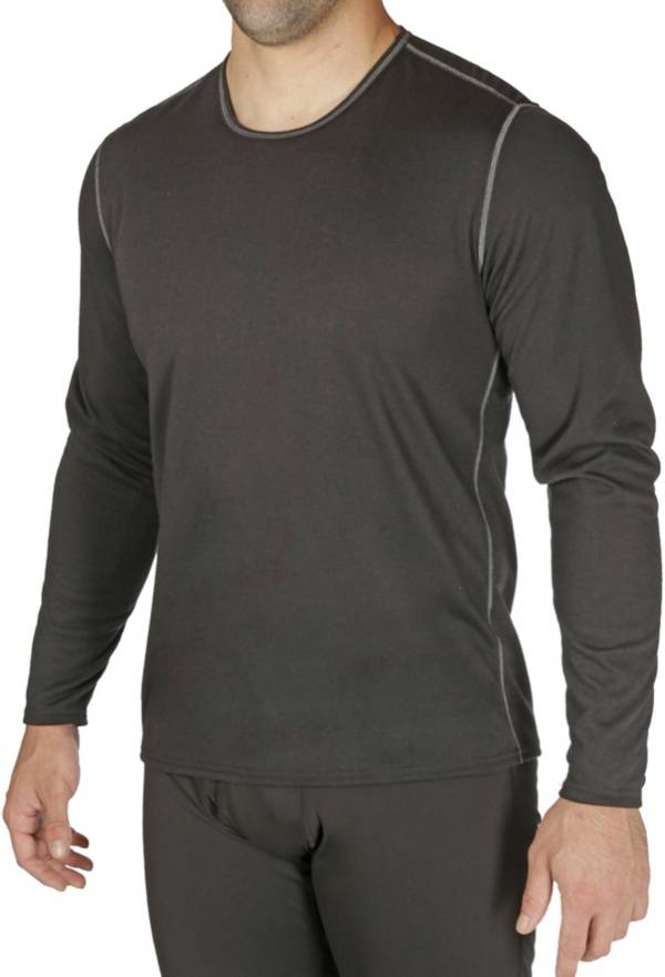 Hot Chillys Men's Pepper Bi-Ply Crewneck Top product image
