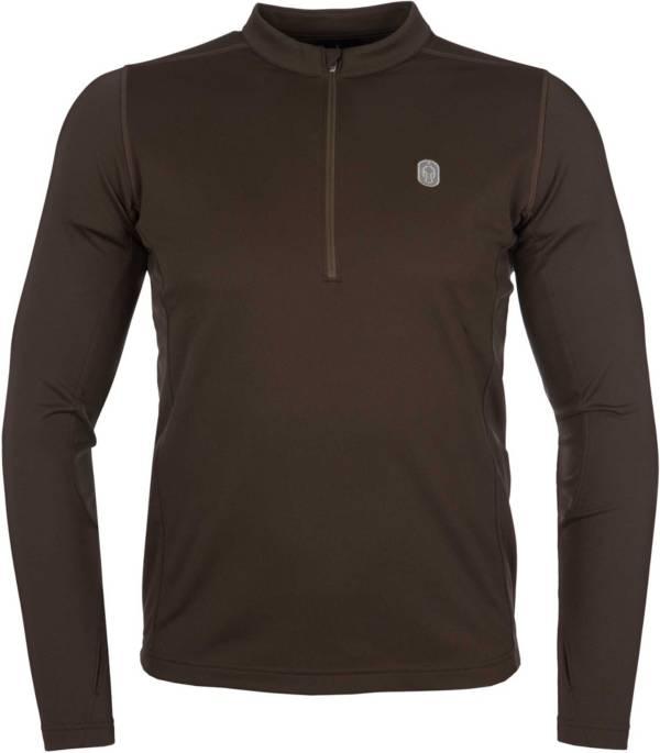 Hardcore Men's Power-F Base Quarter Zip Shirt product image