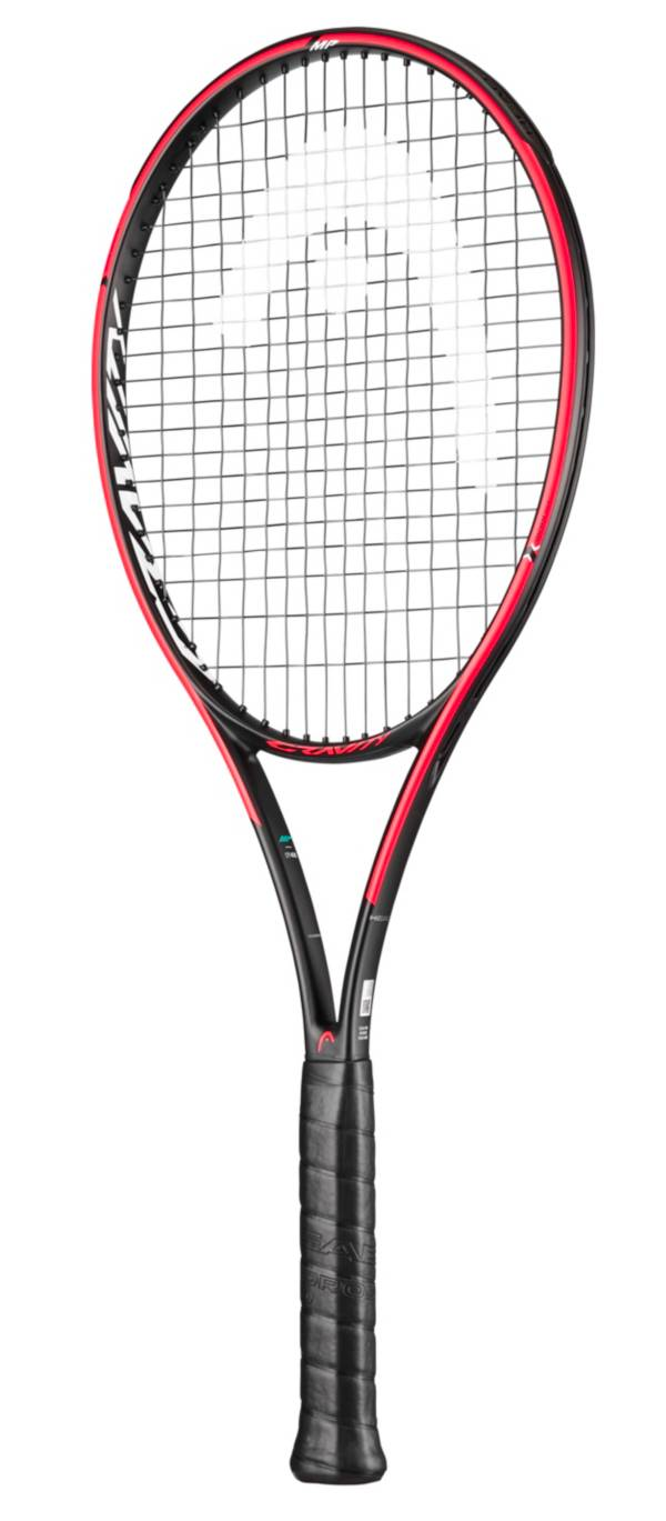 Head Graphene 360+ Gravity MP Tennis Racquet - Unstrung product image