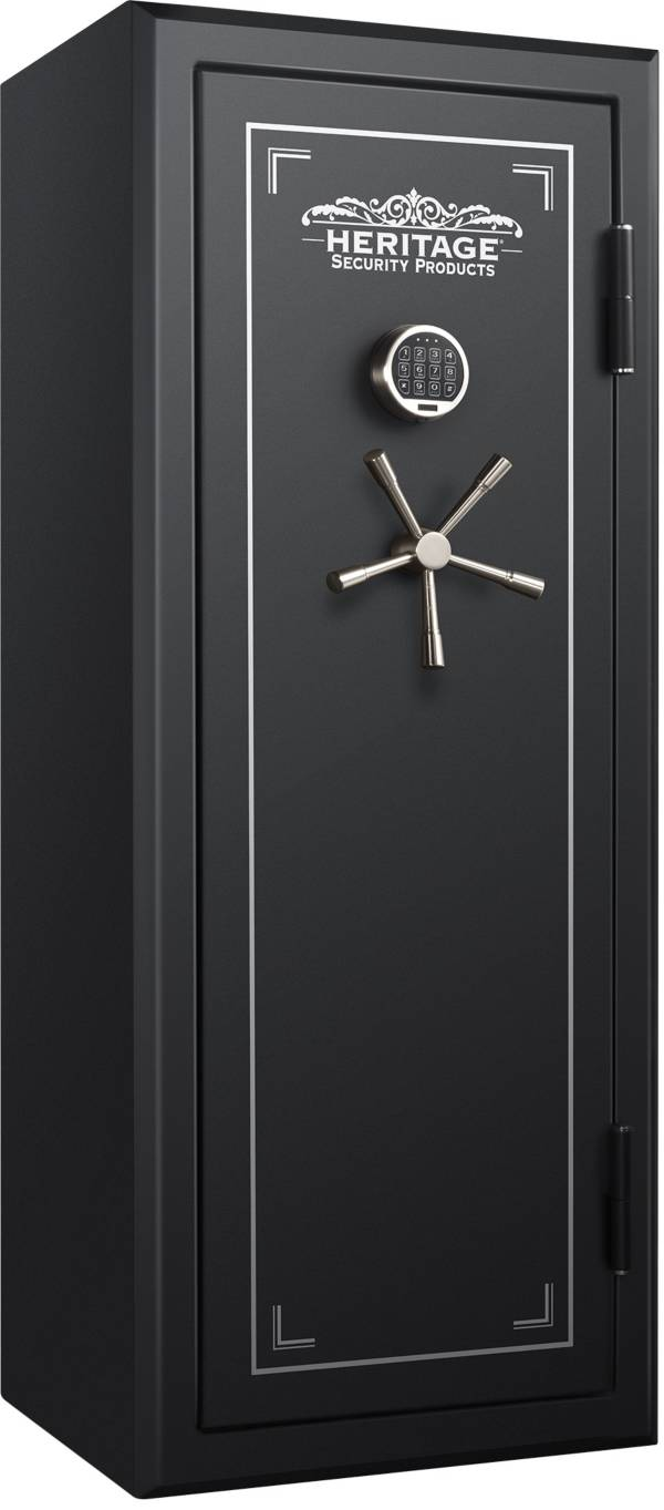 Heritage 24 Gun Fire and Water Safe with Electronic Lock product image