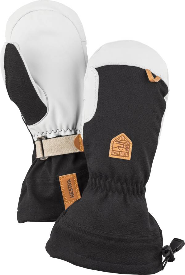 Hestra Army Leather Patrol Gauntlet Mittens product image