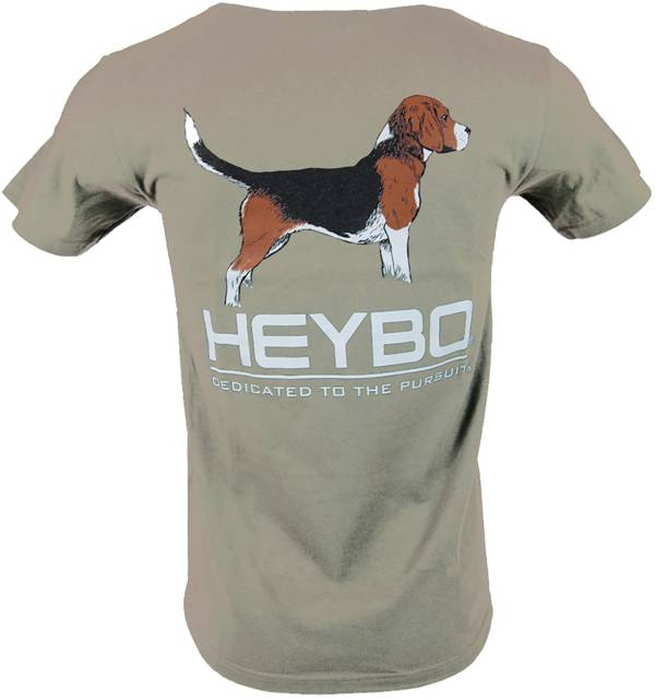 HEYBO Men's Beagle T-Shirt product image