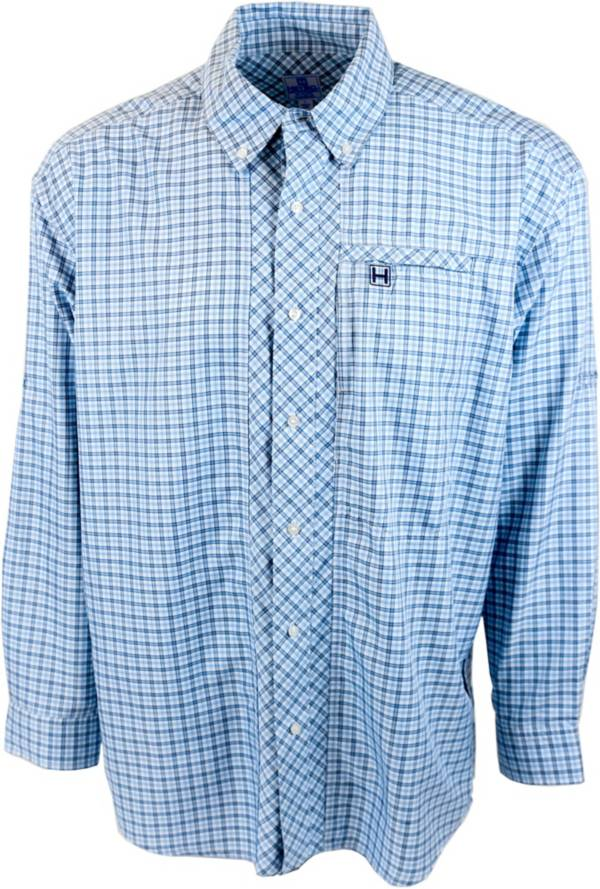 HEYBO Men's Homestead Button Down Long Sleeve Shirt product image