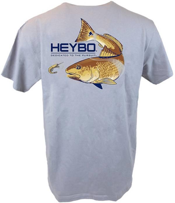 HEYBO Men's Red Drum T-Shirt product image