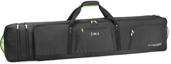 High Sierra Adjustable Wheeled Ski/Snowboard Bag product image