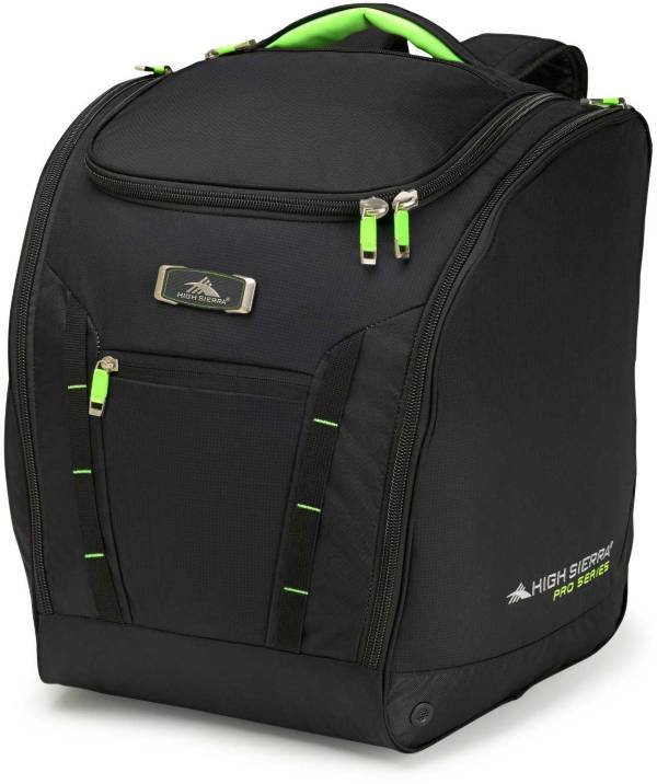 High Sierra Deluxe Trapezoid Boot Bag product image