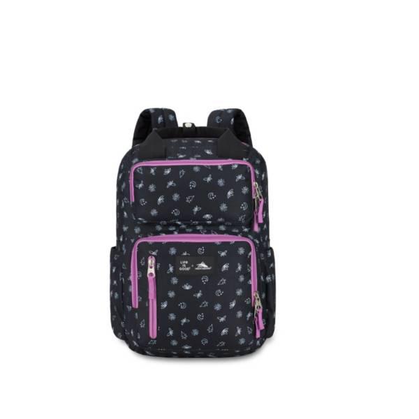 High Sierra Life Is Good Mindie Backpack product image