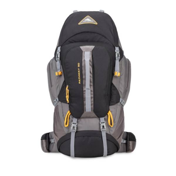 High Sierra Pathway 90L Hiking Pack product image
