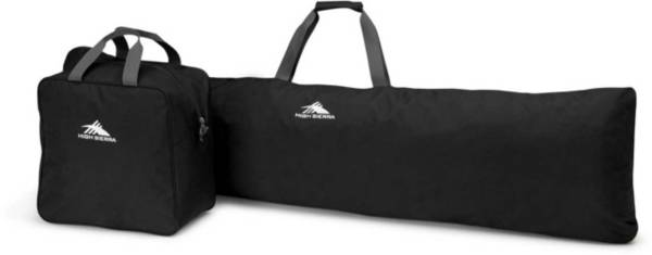 High Sierra Snowboard Sleeve and Boot Bag Combo product image