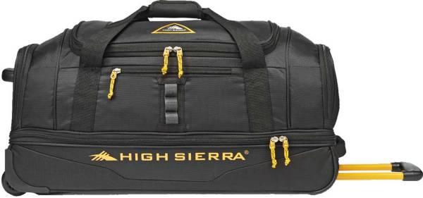 "High Sierra Pathway 28"" Drop Bottom Rolling Duffel product image"