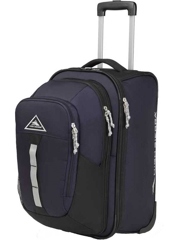 High Sierra Pathway Carry-On with Zip-Off Backpack product image