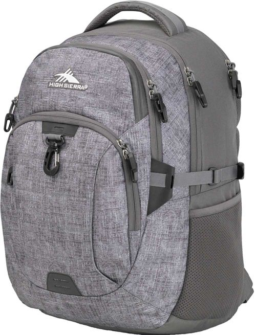 a69fe49023 High Sierra Jarvis Backpack. noImageFound. Previous. 1