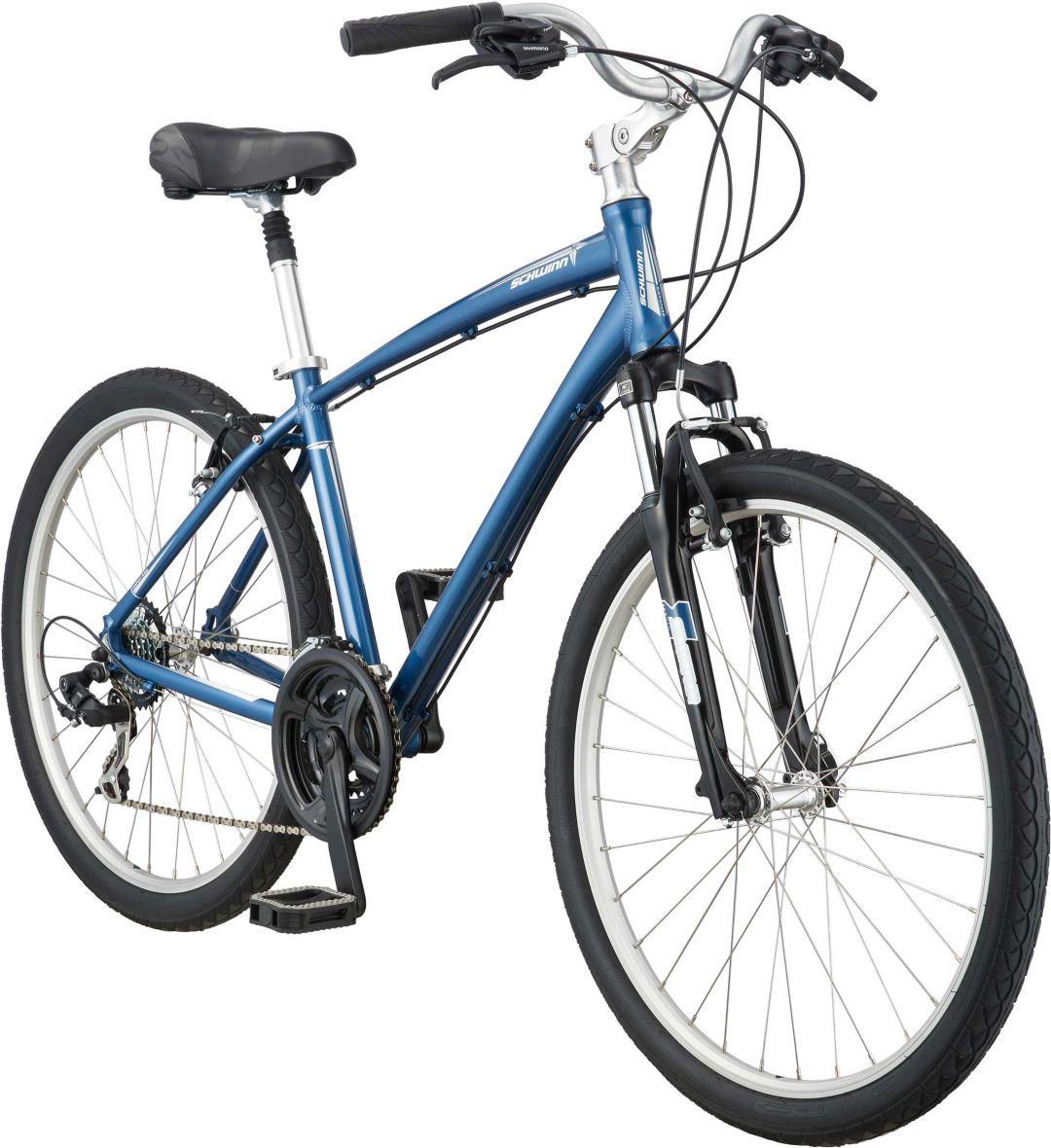 c5ea717e6ec Schwinn Signature Men's Sierra 26'' Comfort Bike. noImageFound. Previous