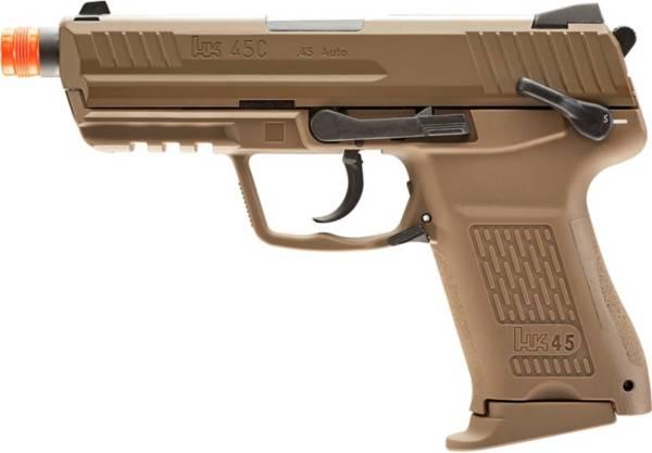 H&K 45 Compact Gas Blowback Airsoft Gun product image