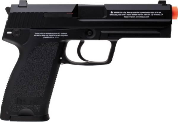 H&K USP Gas Blowback Airsoft Gun product image