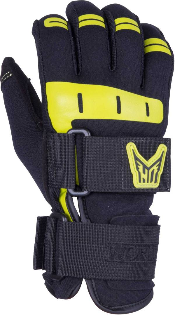 HO Sports Men's World Cup Water Ski Gloves product image