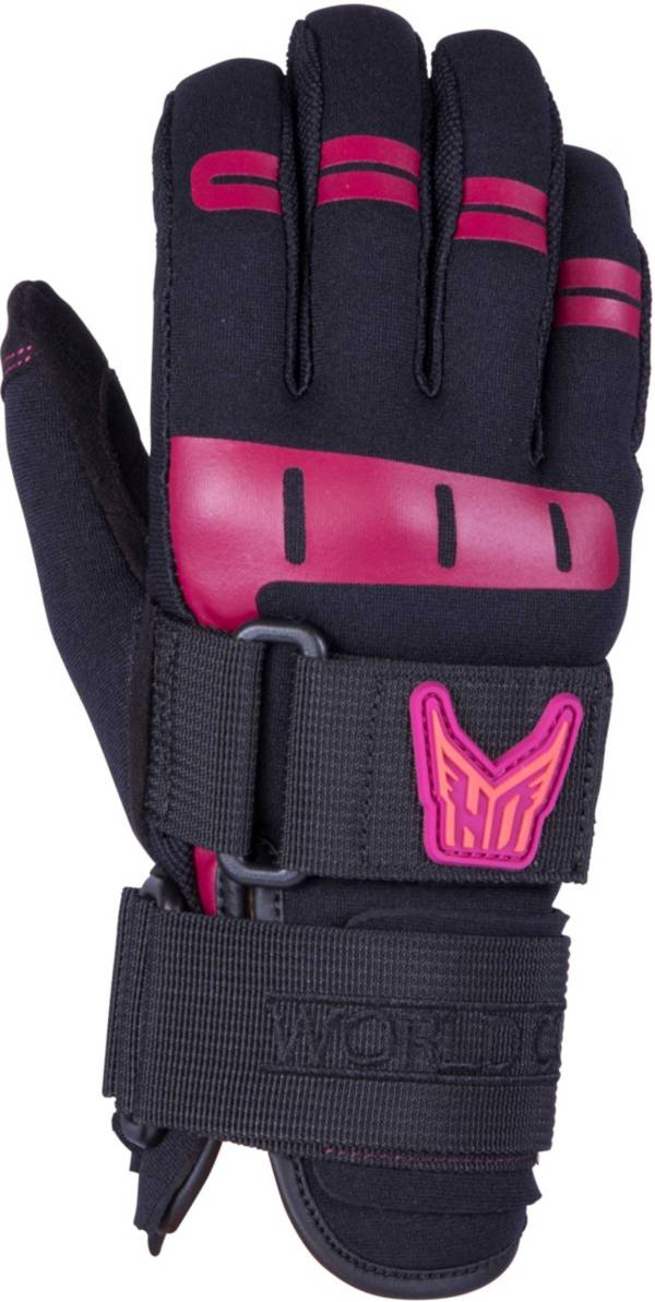 HO Sports Women's World Cup Water Ski Gloves product image