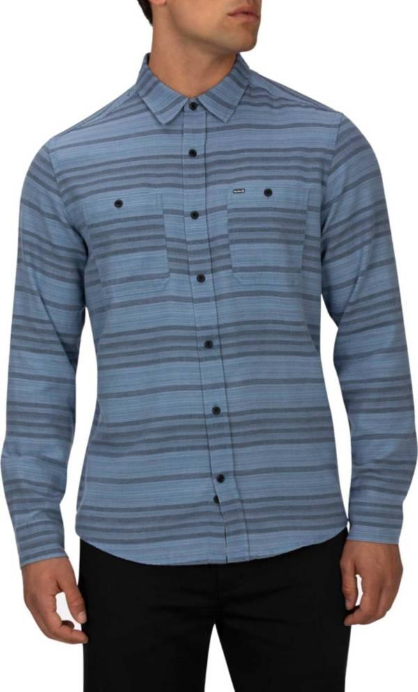 Hurley Men's Blake Long Sleeve Woven Button Down Shirt product image